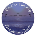 Forster Tuncurry Presbyterian Church logo